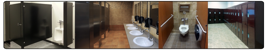 Bathroom Urinal Partitions snap wall - toilet partition division: toilet partitions, shower