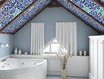 Decorative Bathroom Wall Prints