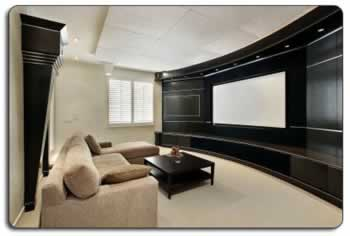 Home Theater Room Products