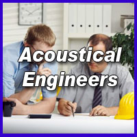 Acoustic Engineers Noise Solutions