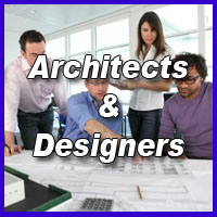 Architects and Designers Noise Solutions