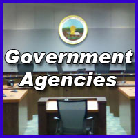 Government Agencies Noise Control