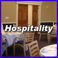 Hospitality Sound Control Systems