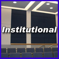 Institutional Sound Solutions to Noise Control