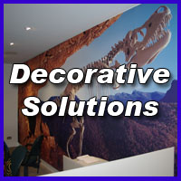 Decorative Solutions