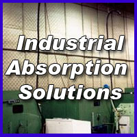 Industrial Absorption Solutions