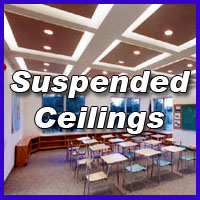 Suspended Ceiling Solutions