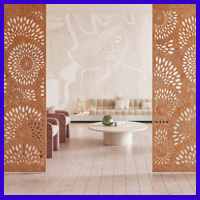 Room Dividers/Acoustic Screens