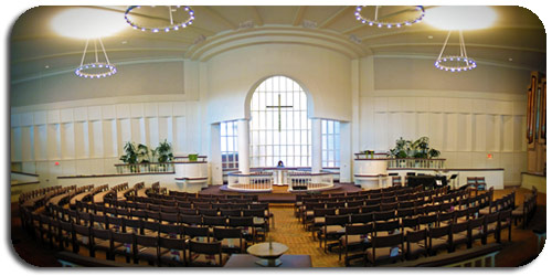Religious Worship Sound Solutions for Churches, Mosques, Synagogues