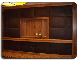 Video Conference Rooms / Home Theater Rooms