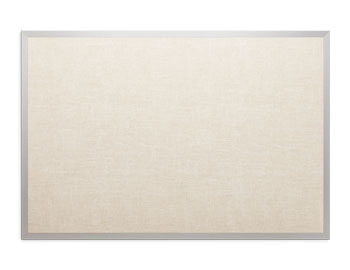 Fabric Tackboards Available in a Variety of Colors